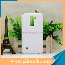 3D blank sublimation cell phone cover case for LG Stylus 2