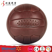 retro design soccer ball cheap price,wholesale different types vintage soccer ball