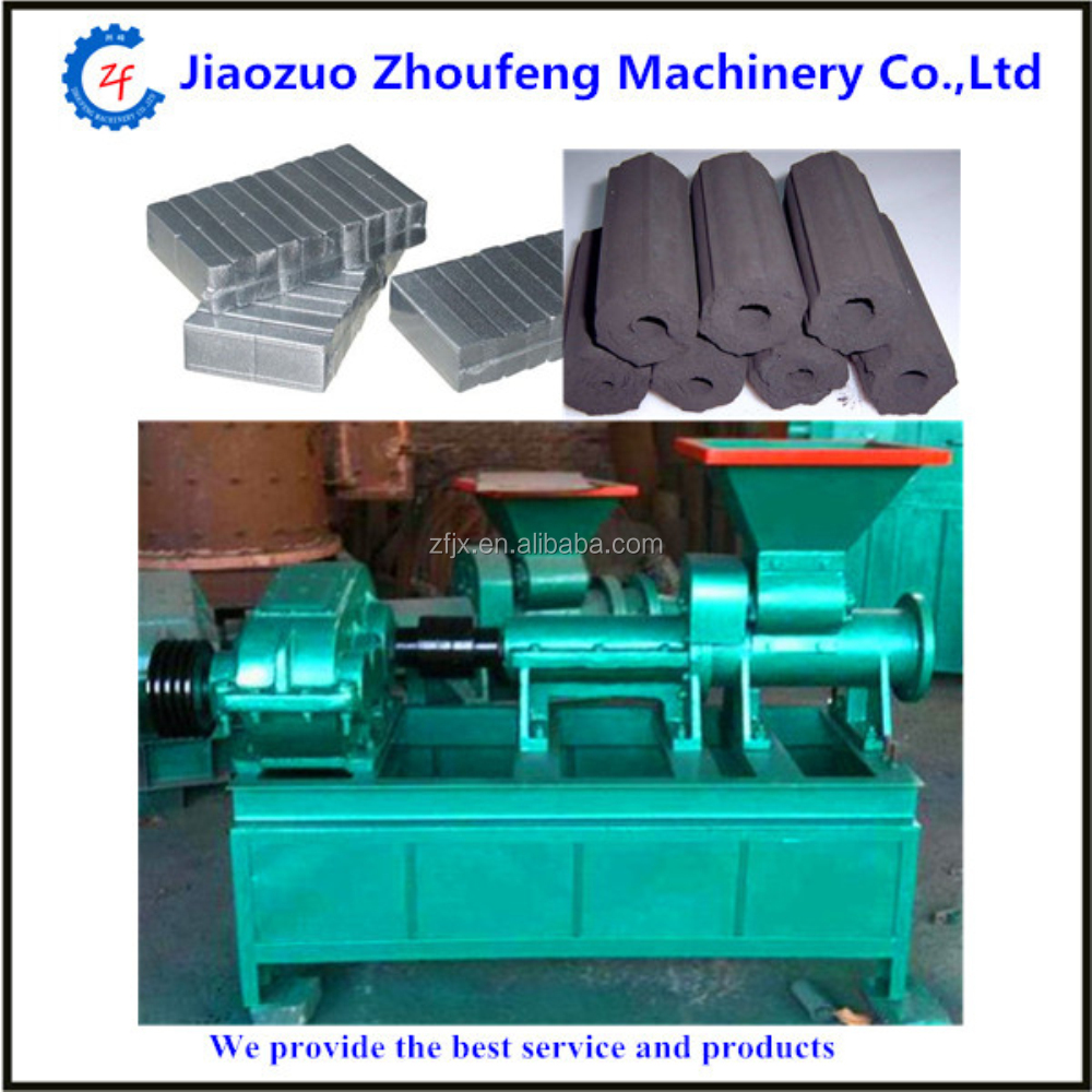 Coal Rod Extruder BBQ Grill Charcoal Briquette Making Extruding Machine(Whatsapp:008613782839261)