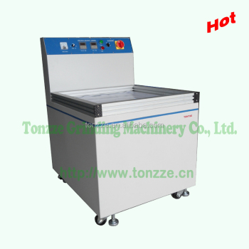 Megnetic Polisher for Zinc part dry polishing