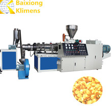 Plastic pelletizer / plastic pelletizing plant / granulation machine