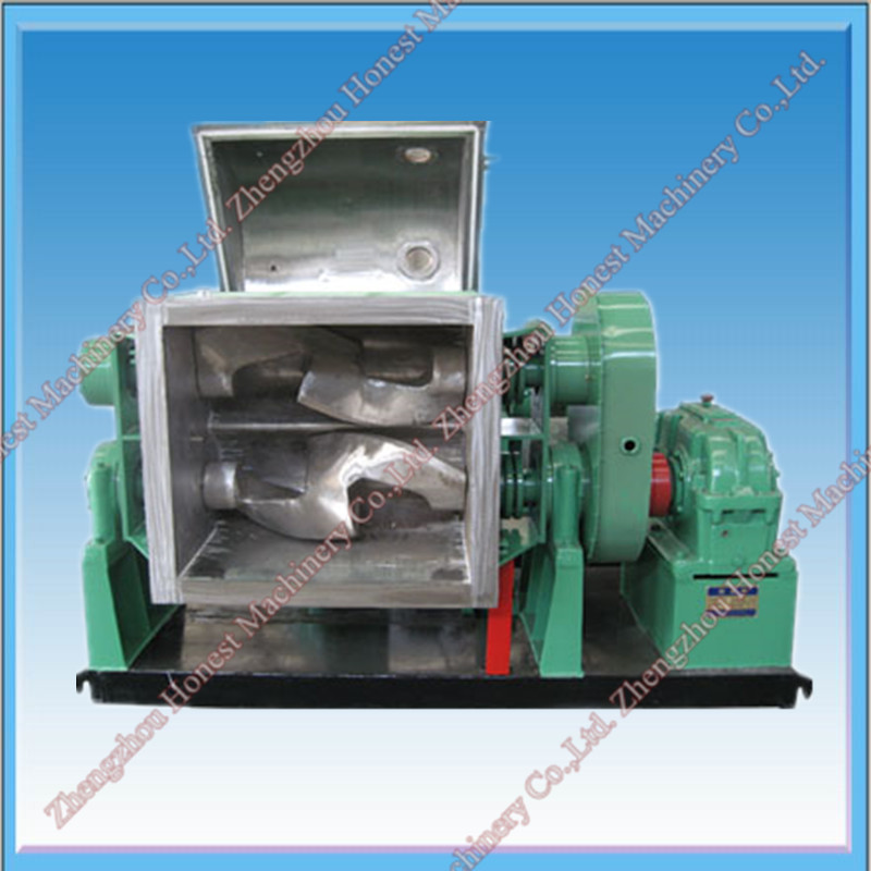 Vacuum Kneader Mixer For Plastic / Rubber / Silicone / Chemical