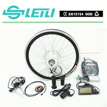 New Technology Electric Bicycle Conversion Retrofit Kit