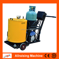 Yamaha Generator Asphalt Road Crack Sealing Machines