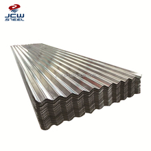 Aluminium Galvanized Aluzinc 22 Gauge Corrugated Steel Roofing Sheet