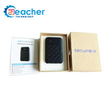 Non- installation GPS with built-in GSM and GPS antenna gps container tracking with lock