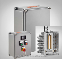 Exe Eexe Explosion Proof JUNCTION BOXES ESA series enclosures