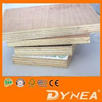 densified film faced plywood
