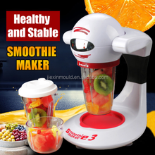 new products 2016 innovative product juicer maker/ ice fruit juicer maker machine/as seen on TV smoothie maker