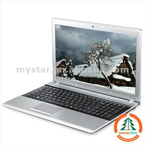 Fashion laptop 15.6 inch Notebook Computer 500GB Mini Laptop