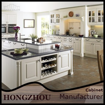 China made american style kitchen cabinet with cupboards for American made kitchen cabinets