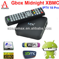 Acemax MX box fully loaded XBMC Mash-up for free kids cartoon movies