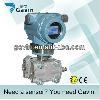 4-20mA Capacitive absolute pressure transmitter