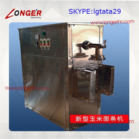 Multifunctional rice vermicelli/corn noodle/buckwheat noodle making machine