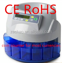 high quality coin counter advanced technology cash register factory price coin sorting machine
