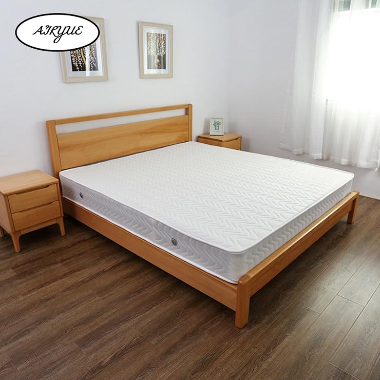 Skin comfortable environmentally friendly felt mattress - Jozy Mattress   Jozy.net