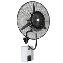 spray fan electric water mist fan 26 inch ventilation fan <strong>equipment</strong>