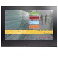 hd lcd advertising player 1080p hd media player HD Player