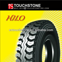 11R24.5 HILO Wholesale China Tyre heavy duty off road truck tire