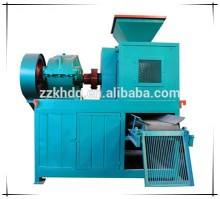 New type screw coal briquetting machine coke charcoal ball briquette making machine