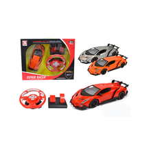 wholesale high speed plastic remote control rc car toy for kids