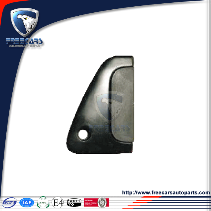 Supplying auto spare parts door handle for Daf CF