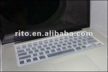 EU Laptop Tpu Keyboard Cover For Macbook Pro 15 Retina Screen Display,OEM is Preferred