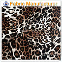 shoaxing zhejiang china textile viscose pu leather fake printed wholesale faux leather imitation leather fabric
