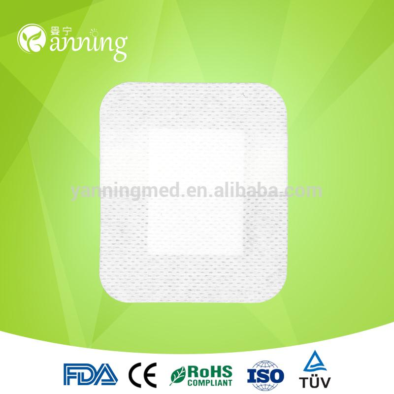non-woven wound dressings,super quality adhesive would dressing,sterile surgical wound dressing