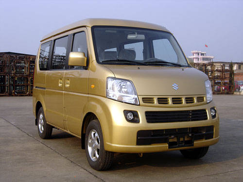 Mini bus Changhe suzuki spare parts auto parts