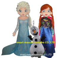 adult cartoon movie character mascot costume
