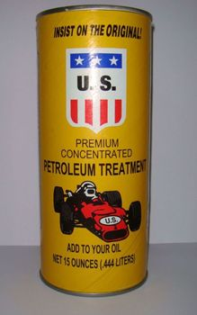 Concentrated Oil Treatment