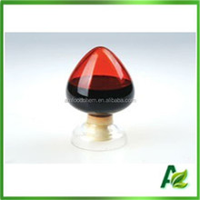 red pappika oleoresin high quality