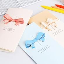 three-dimensional wing butterfly Invitation Greeting Cards