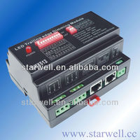 dmx512 led controller 1000W dimming system