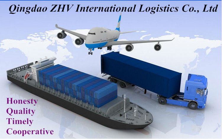 best LCL ocean shipping rates from China to USA/Canada