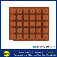 Hot! Building Brick & Minifigure Silicone ice cube tray mold, Silicone Mold Chocolate Candy Jelly Soap Mold