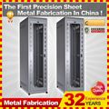 china kindleplate professional custom 2u rack mount cabinet factory