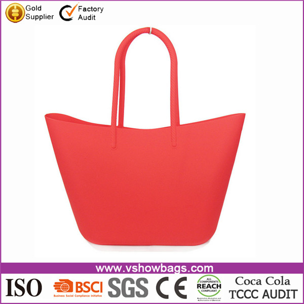 Wholesale Waterproof Silicone Beach Bag - Buy Silicone Beach Bag ...