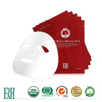 ERH origin skin care repairing moisturizing alcohol free skin care cloth face mask