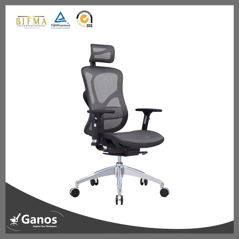 BIFMA Standard back health chairs revolving chair price