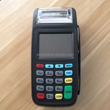 WAYPOTAT bus ticket pos machine with card reader new8210