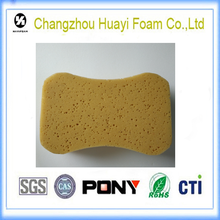 car wash sponge with handle car cleaning sponge