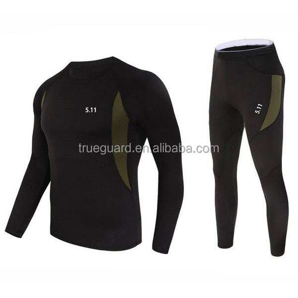 TIGHT CREW SHIRT LONG SLEEVE and LEGGING