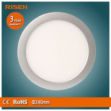 CE RoHS RCM Approval 3 Years Warranty, dimmable 9w swivel led downlight