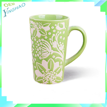 Wholesale Ceramic Porcelain Wine Cup