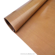 Free Sampleelectric use ptfe teflon coated fiberglass biaxial fabric
