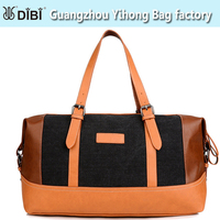 leather canvas duffel bags