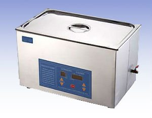 HRXTC-400 Industrial Ultrasonic cleaner