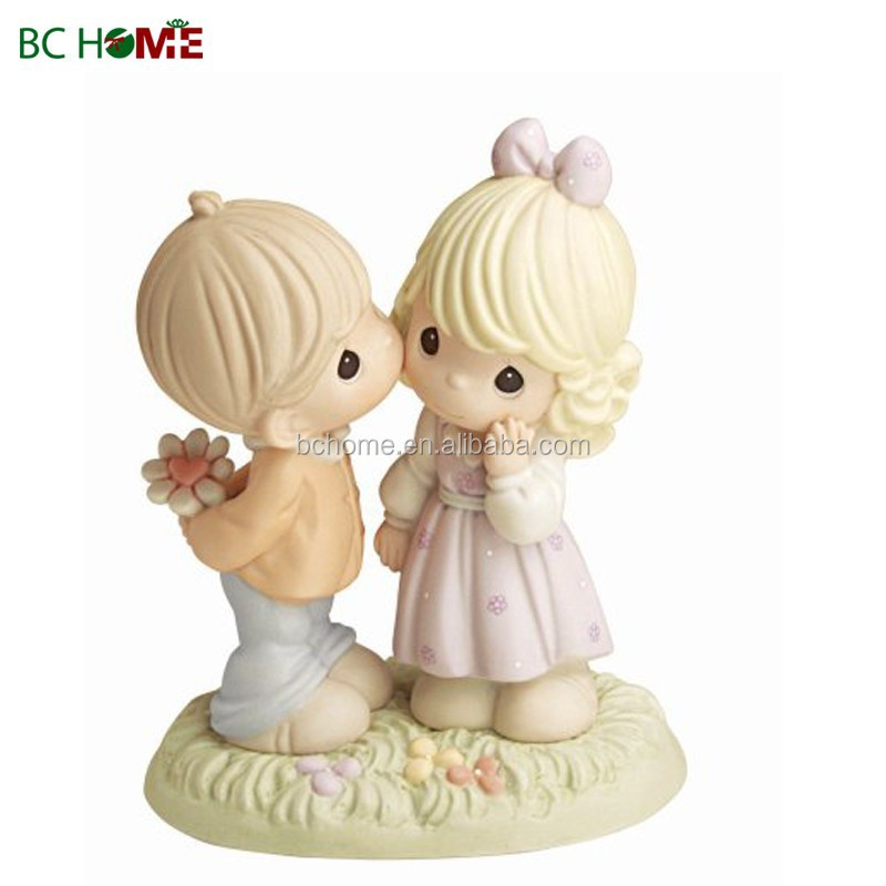 Precious Moments Figurines for Valentines Day